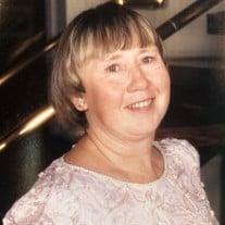 Gail M.  Poisson