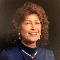 Jackie Deloris Bolding