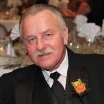 Robert Eugene Dulinski