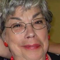 "Judith ""Judi"" Ann Antonson"