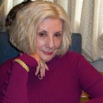 Zinda Baldwin Huff