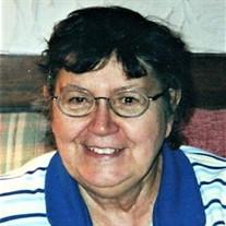 Shirley E. (Campos) Dugan