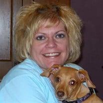 Lori Marie Donkers
