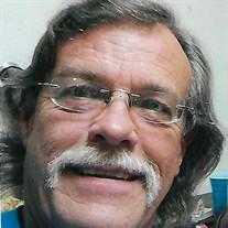 Randy Wayne Foster
