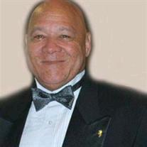 Frederick Douglas Glover