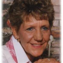 Jackie Steely Fox McFall, Waynesboro, TN