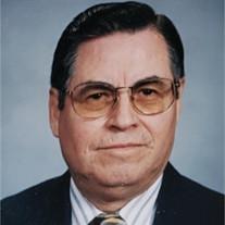 Rev. Alfredo E. Chavez Sr.
