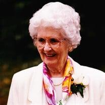 Mrs. Vauda B. Allmon
