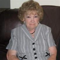 Beverly Dorothy Bradshaw
