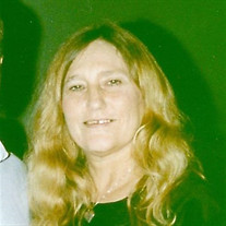 Donna Gail Todd