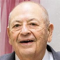 Donald Rae Trampf