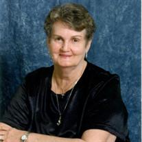 """Elnita """"Nan"""" Lee Hickman"""