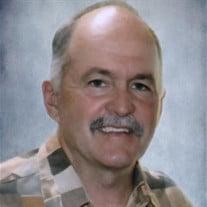 "Ernest C. ""Rick"" Davison III"