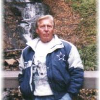 """John W. """"Bill"""" Dona"""