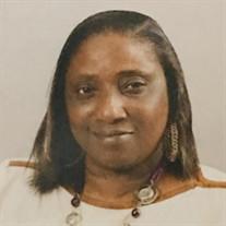 Ms. Alvis Bernett Skinner