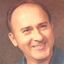 Robert Earl  Parrish Sr.