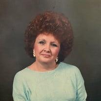Alice Faye Lee