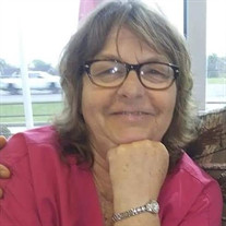 Theresa Pitre Landry