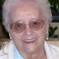 Phyllis M. Whitson