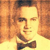 Jesse William James