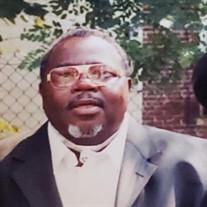 Rev. Samuel L. Kirkland