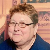Sharon Ann Hedrick