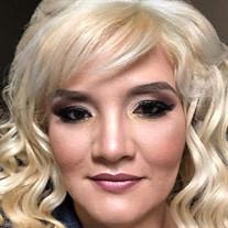 Mirna Marlene Islas Gonzalez