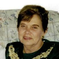 Blanche Bourg Harris