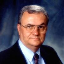Melvin R. Jones