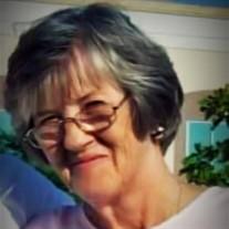 Janice Marie Luna Roberts, 73, of Bolivar