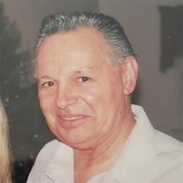 ALPHONSE R. ZUBER
