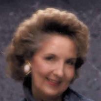 Judy Freshwater