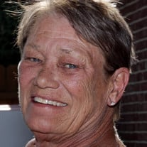 Donna Lee Robertson