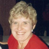 Nancy A. Sharick