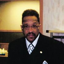 Pastor James Eugene Searcy Jr.