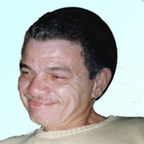 Jorge Andres Ortiz Sr.