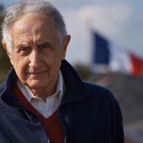 Pierre Andre' Rathle