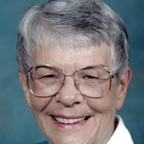 Sandra Ilene Winn