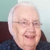 Verla Jean Martin