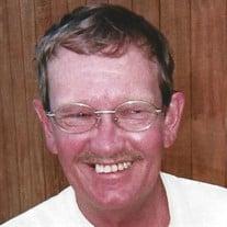 Donald Gary Shelton