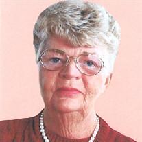 Pauline  F. Leaman