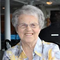 E. Eileen Dadds