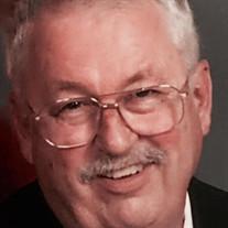 Mr. Richard Vincent Farr