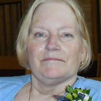 Susan  McMains