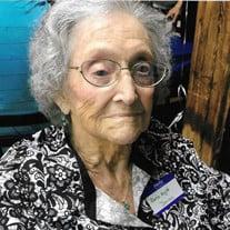 Doris Culberson Hight