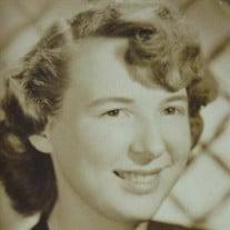Yvonne Carole Hill
