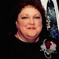 Carol Raye Gluba