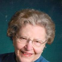 Anna M. Betz