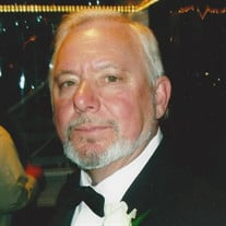 Larry Elray Bowron