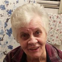 Mrs. Betty Jane Meadows